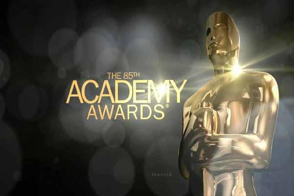 Ini Daftar Lengkap Pemenang Oscar 2013