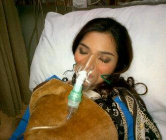 Ashanty Masih Menunggu Izin Pulang dari Dokter