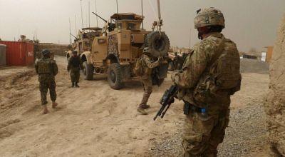 Pasukan AS di Afghanistan (Foto: Euronews)
