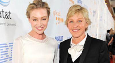 Pasangan Sejenis Ellen DeGeneres Cemburu dengan Katy Perry