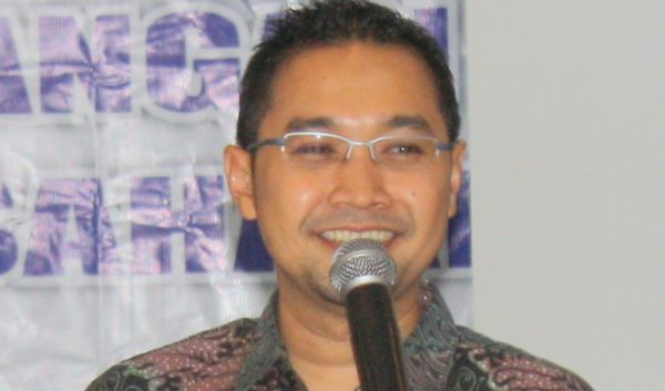Andy Nugroho, MRE Financial & Business Advisory. (Foto: MRE)