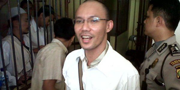 """Yoyok """"Padi"""": Rehabilitasi Bawa Dampak Positif bagi Pemakai"""