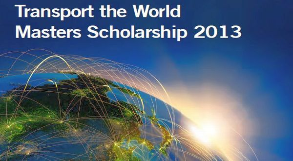 ITS-University of Leeds, Inggris, memberikan beasiswa S-2 dalam bidang transportasi. (ist.)