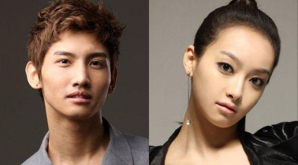 "Changmin ""TVXQ"" Pacaran dengan Victoria f(x)?"