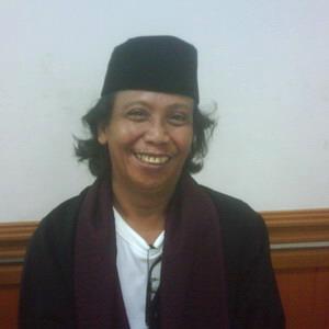 Sakit, Mandra Prihatin dengan Kondisi Aminah Cendrakasih