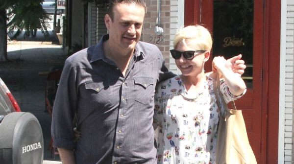 Michelle Williams & Jason Segel Putus