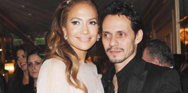 Marc Anthony Dapatkan Pengganti Jennifer Lopez