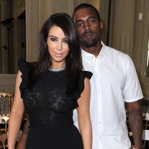 Kanye West Ingin Punya Banyak Anak dari Kim Kardashian