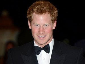 Garap Proyek Amal, Pangeran Harry Berharap Lady Diana Bangga