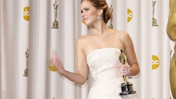 Jennifer Lawrence Jodohkan Bradley Cooper dengan Temannya