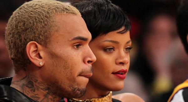 CLBK, Rihanna Ingin Punya Anak dari Chris Brown