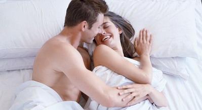 Seks Nikmat, ''Ukuran'' Bukan Masalah.