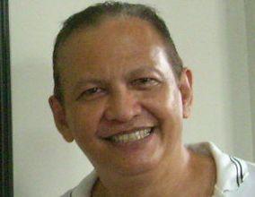 Roy Marten Kena Demam di HUT Ke-61