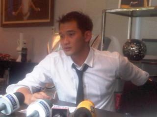 Rezky Aditya Siap Kembalikan Uang Pembeli Mobilnya