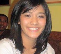 Jarang Muncul, Naysila Mirdad Bantah Vakum Syuting