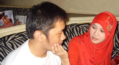 Hamil, Zaskia Mecca Cari Perhatian Suami lewat Ngidam