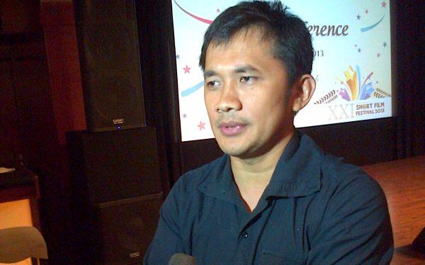 Hanung Bramantyo Kangen Bikin Film Pendek