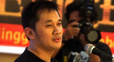 Hanung Bramantyo Siapkan Film Jaka Sembung