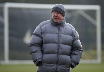 Sir Alex Ferguson. (Foto: Reuters)