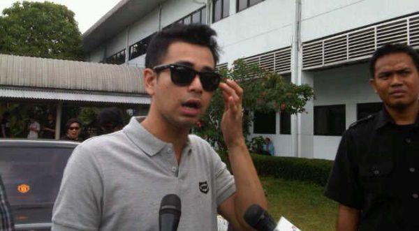 Raffi Ahmad Adukan Juga Kasusnya ke DPR