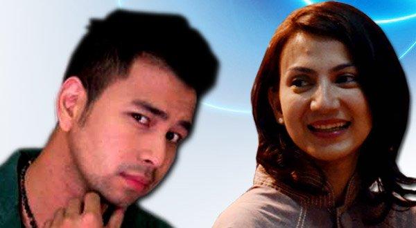 BNN Tak Masalah Wanda Hamidah Temani Raffi di Lido