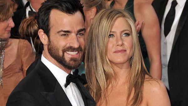 Jennifer Aniston Menikah Lebih Dulu daripada Brangelina
