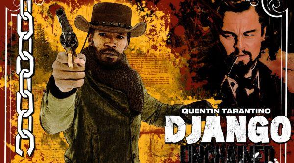 Ted dan Django Unchained Raih Tujuh Nominasi MTV Movie Award