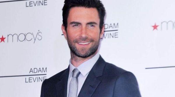 Adam Levine Kencani Bintang Gossip Girl