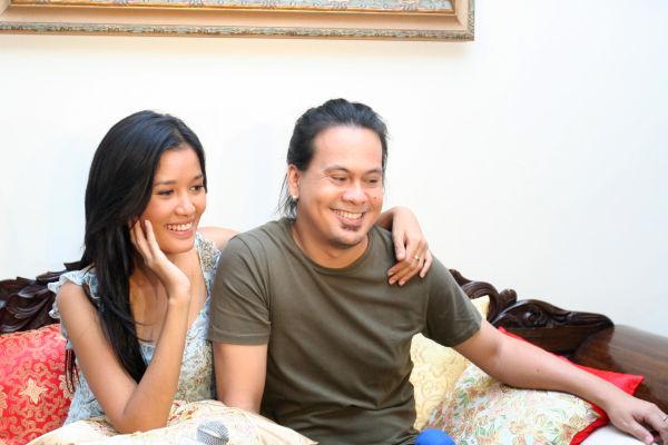 Titi Rajo Bintang & Wong Aksan Resmi Cerai