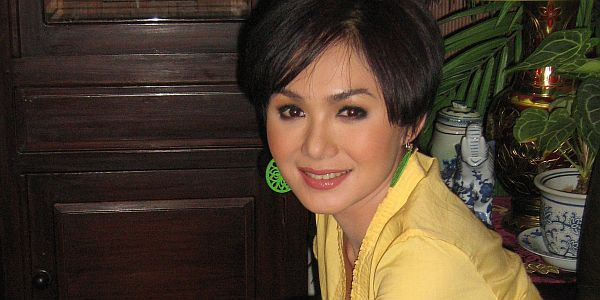 Yuni Shara Siap Polisikan Penyebar SMS tentang Raffi