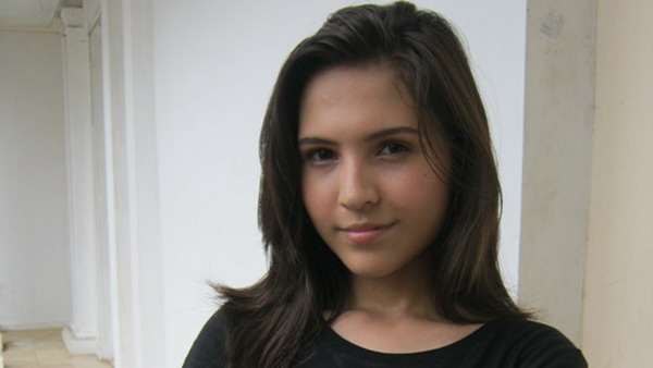Olivia Jensen Tak Mau Tampil Tomboi Lagi