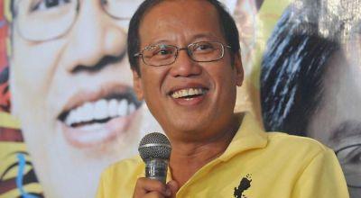 Foto : Presiden Filipina Benigno Aquino (IST)