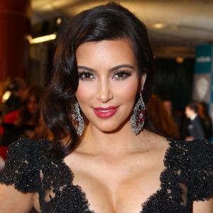 Ngegym Saat Hamil, Kim Kardashian Hampir Keguguran