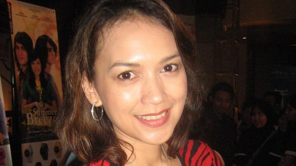 Anak Tak Masalah Katon & Ira Wibowo Bercerai