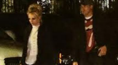 Wah, Pacar Baru Britney Spears Seorang Narapidana!