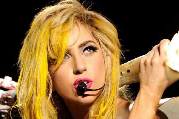 Lady Gaga Nikah Musim Panas Tahun Ini?