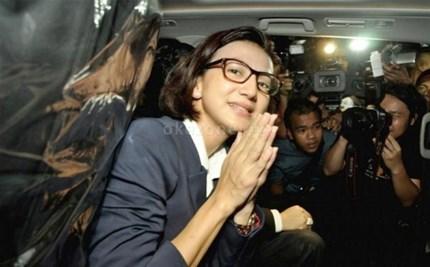 Umrah, Wanda Hamidah Tak Cerita tentang Raffi