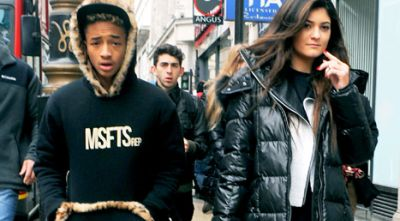 Will Smith Tak Beri Restu Anaknya Pacari Kylie Jenner