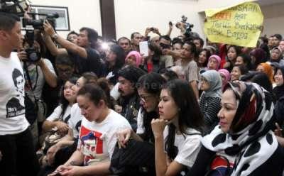 """""""Kalau Raffi Tak Dibebaskan, Ada yang Gak Jelas dalam Hukum Indonesia"""""""