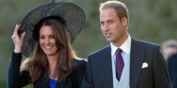 Ini Prediksi Nama Bayi Kate Middleton-Pangeran William