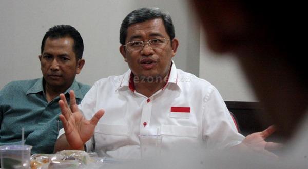 Gubernur Jawa Barat Ahmad Heryawan. (Foto: dok. Okezone)