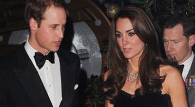 Kate Middleton Ingin Anak Laki-Laki, Pangeran William Tidak