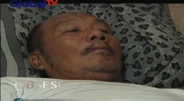 Terlalu Sering Berdakwah, Cahyono Terbaring Sakit