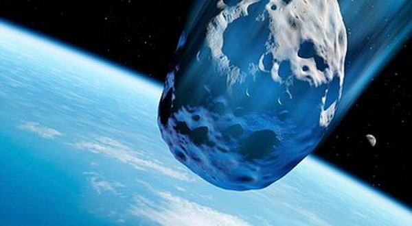 Asteroid Besar Bakal Tabrak Bumi? NASA: Berdoalah