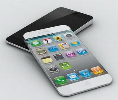 iphone 6 akan hadirkan teknologi canggih dan fitur Eye tracking