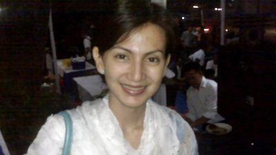 Wanda Hamidah Selalu Pantau Perkembangan Raffi