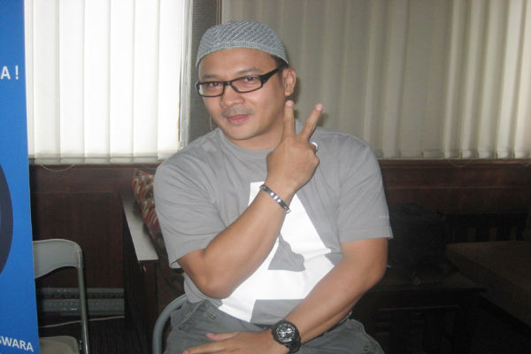 Dukun S Akan Klarifikasi Fitnah Adi Bing Slamet, Siang Ini