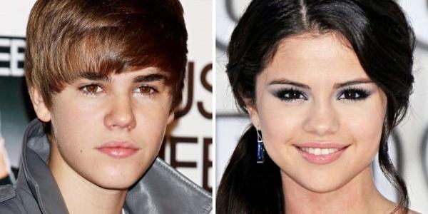 Selena Gomez Senang Menyindir Justin Bieber