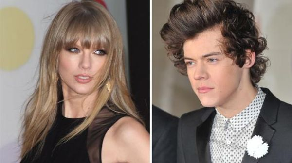 Putus dari Harry Styles, Taylor Swift Incar Peselancar