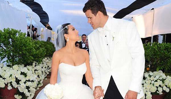 Kim Kardashian Ngaku Pernah Cinta Kris Humphries